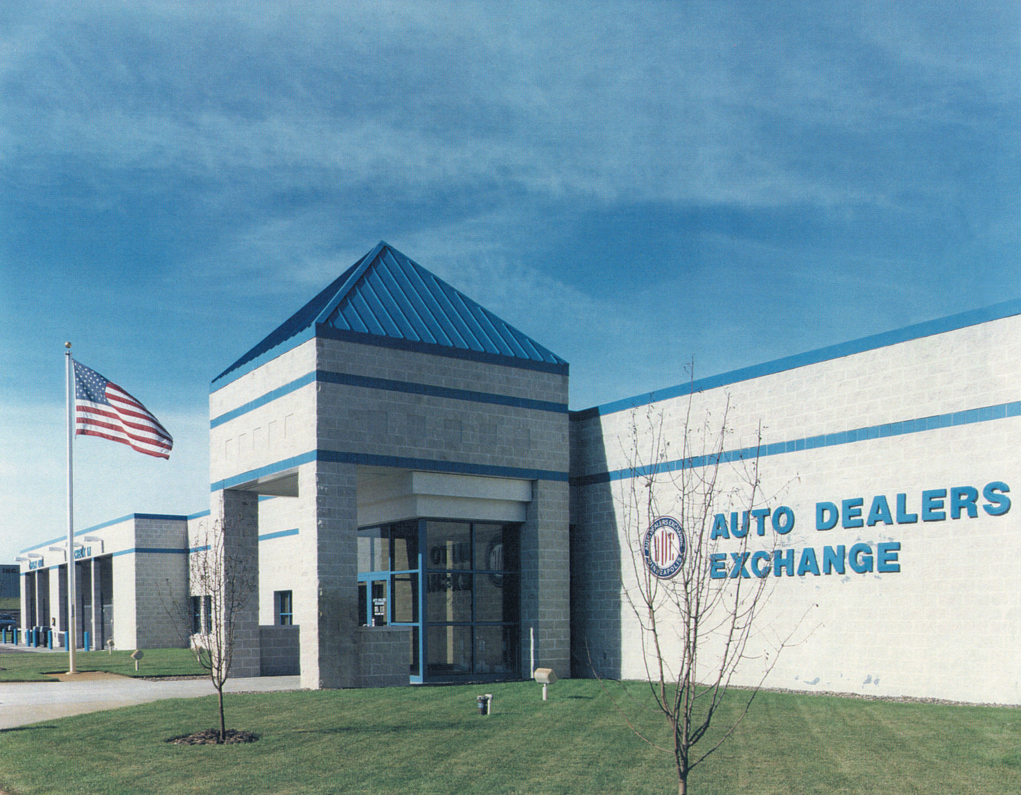 Auto Dealers Exchange