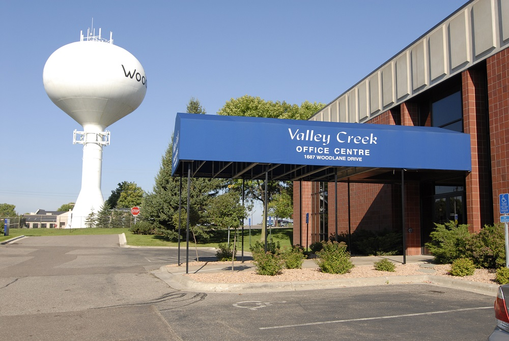 Valley Creek Office Center