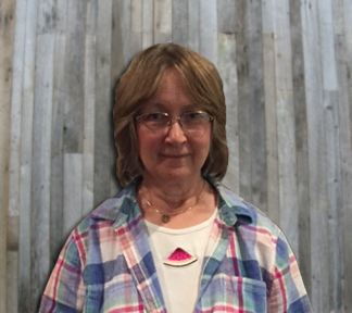 Peggy Glaub