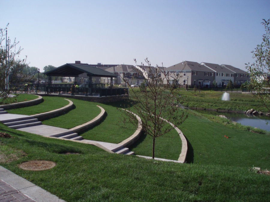 Village Creek Townhomes